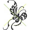 Motýľ 15