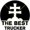 Truck nálepky 1