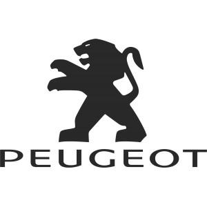 Značky áut - Peugeot 1