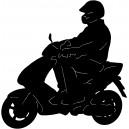 Motorky 9